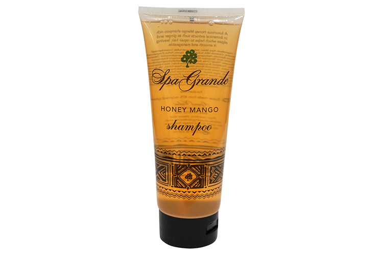 Honey Mango Shampoo 8oz