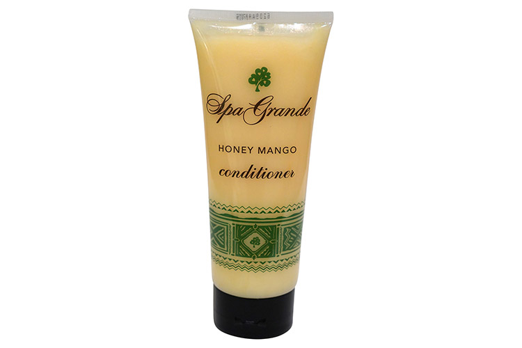 Honey Mango Conditioner 8oz